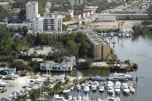 Miami River Yacht Club