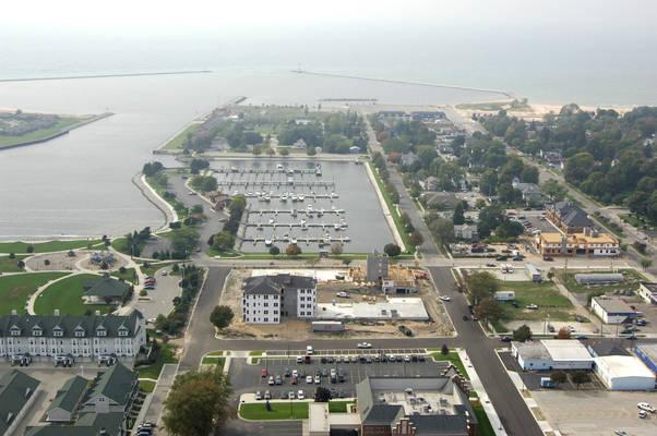 Ludington Municipal Marina