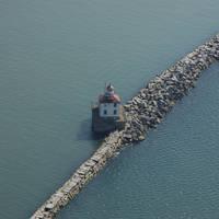 Ashtabula Harbor Light