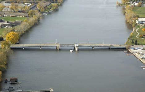 Wisconsin Street Bridge