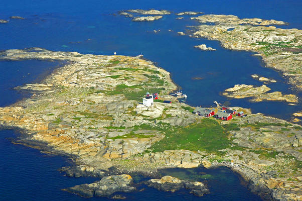 Tistlarna Lighthouse