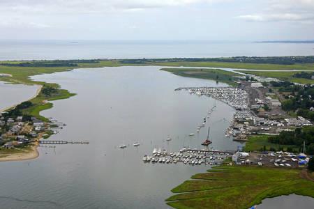 Clinton Harbor