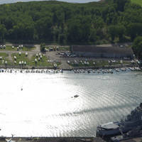 First Buffalo River Marina
