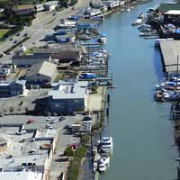 Marin Boat House