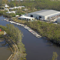 Walker's Hideaway Marina of Naples