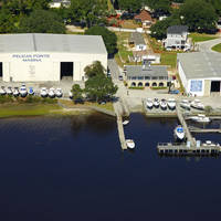 Ocean Isle Marina and Yacht Club
