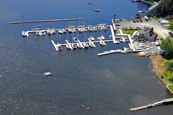 Bedford Basin Yacht Club Marina