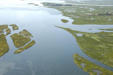 Parker River Inlet West