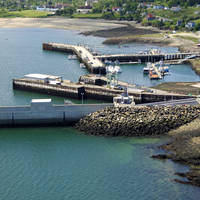 Ferry Wharf Harbour