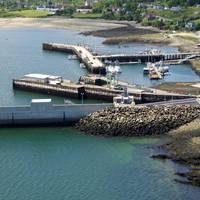 Ferry Wharf Harbour