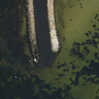 Humlegraeden Inlet