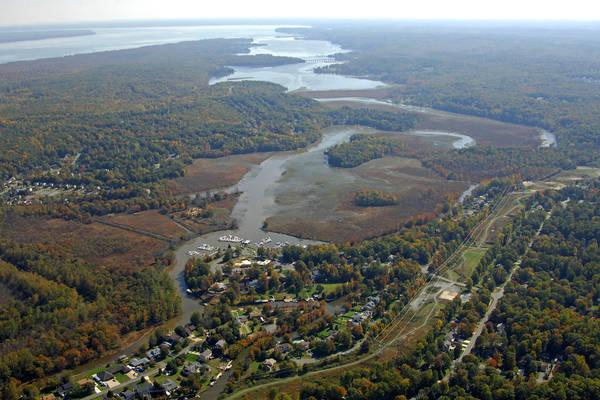 Aquia Creek