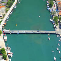 Omis Cetina Bridge