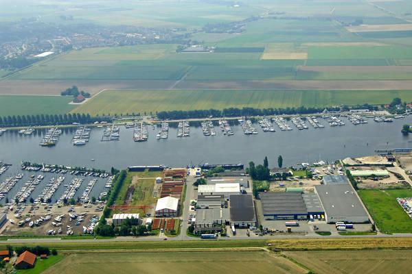 Jachthaven Waterkant