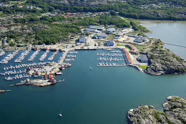 Hunnebostrand Yacht Harbour