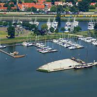 Buyshaven Yacht Harbour