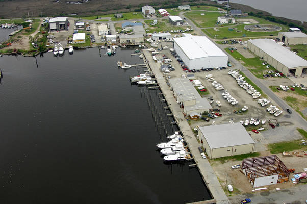 Outer Banks Marina