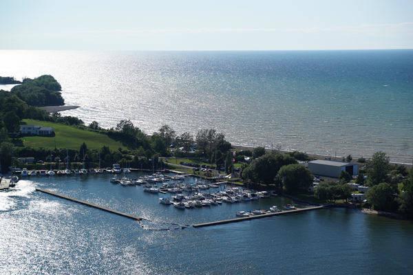 Fair Point Marina