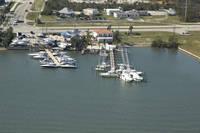 Black Pearl Marina