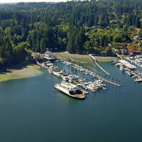 Bainbridge Island Marina & Yacht Club