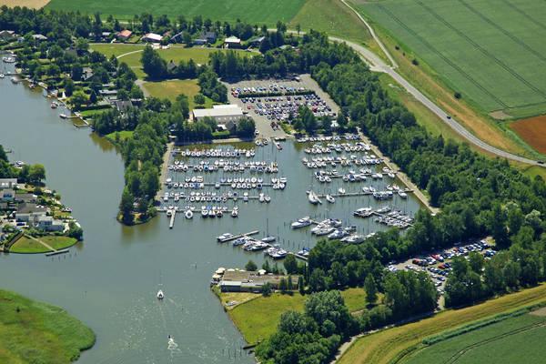 Jachthaven Oranjeplaat