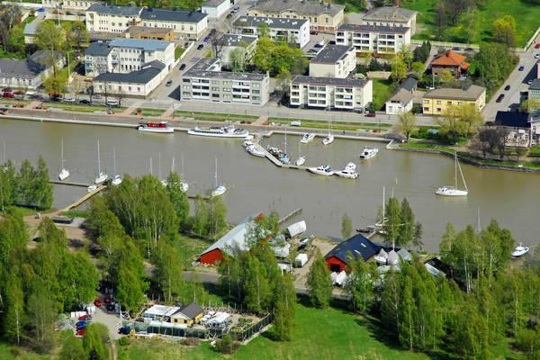 Porvoo City Marina