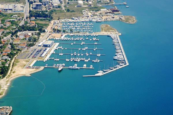 Marina Kastela Yacht Harbour