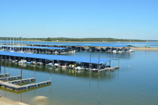 Eagle Mountain Marina