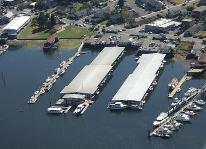Harborview Marina
