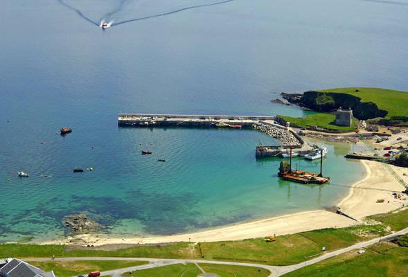 Clare Island Ferry