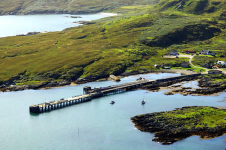 Colonsay Ferry