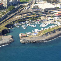 Porto Rossi Caito Marina