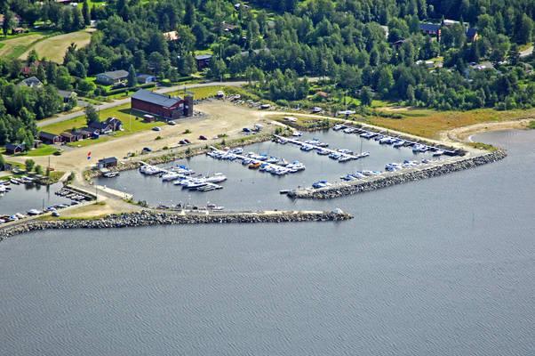 Kiviniemi South Marina