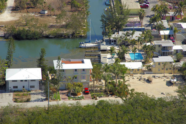 Kingsail Resort Motel Marina