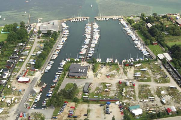 Sundby Lystbådehavn