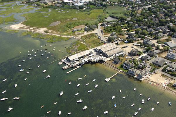 Great Harbor Yacht Club