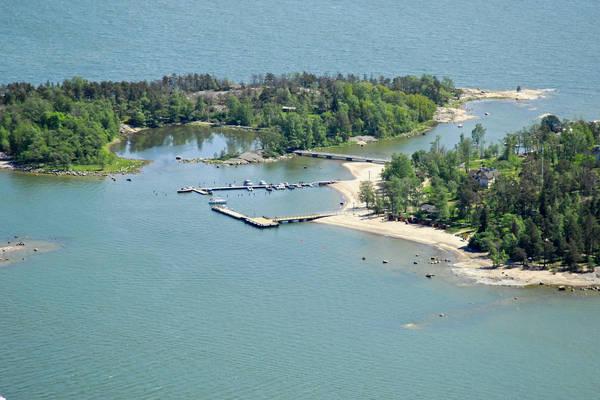 Pihlajasaari Yacht Harbour