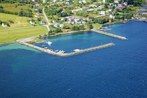 Haramsoya Yacht Harbour