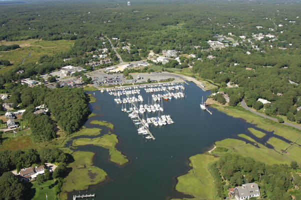 Saquatucket Municipal Marina