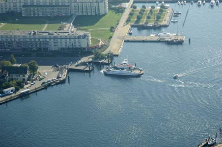 Priwall Ferry