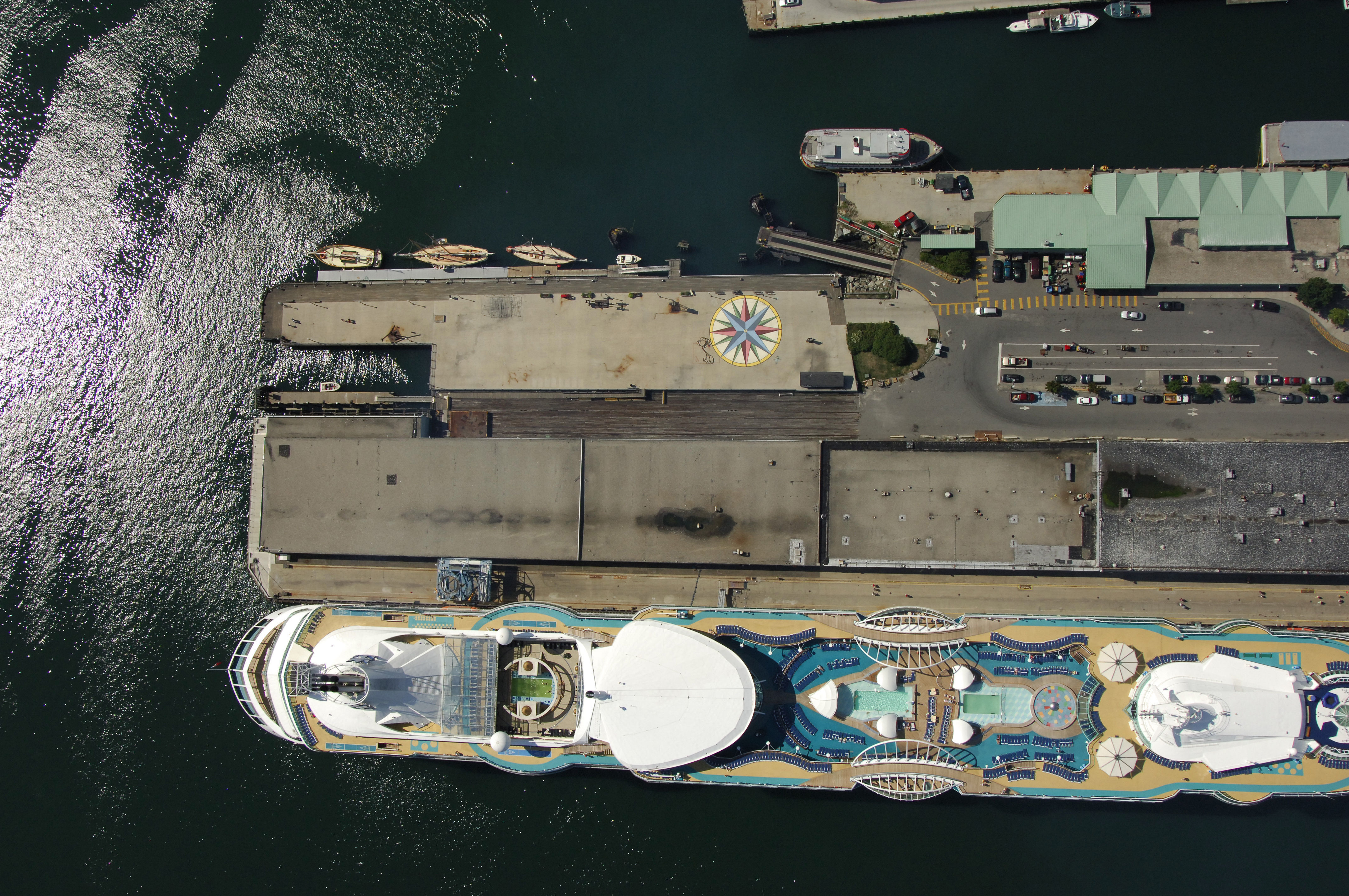 Diesel Gas Near Me >> Maine State Pier Harbor in Portland, ME, United States - harbor Reviews - Phone Number - Marinas.com