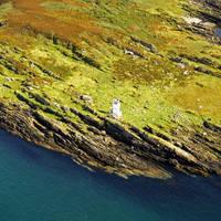 Reisa An T Struith Lighthouse
