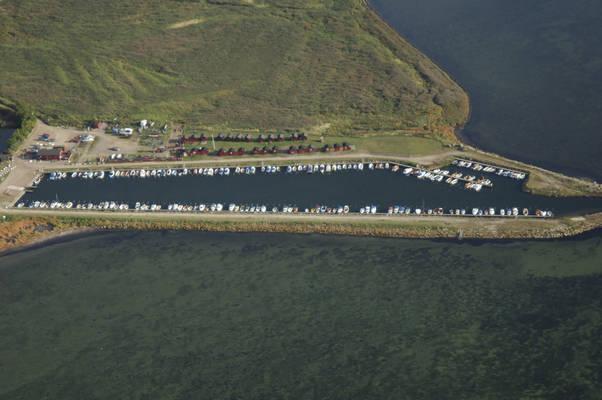 Citadellvagen Road Marina