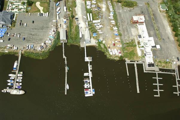 Sky Harbor Marina