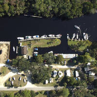 B's Marina & Campground