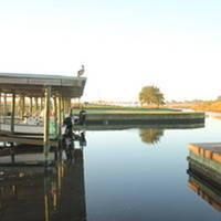 Hackberry Fishing Camp & Marina