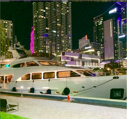 City Centre Yachts