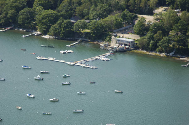Paul's Marina