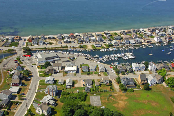Groton Long Point Yacht Club