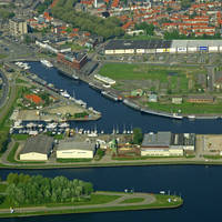 Terneuzen Harbour